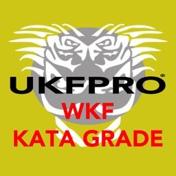 WKF Kata Grade by UKFPRO