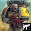 Warhammer 40,000: Space Wolf - iPadアプリ