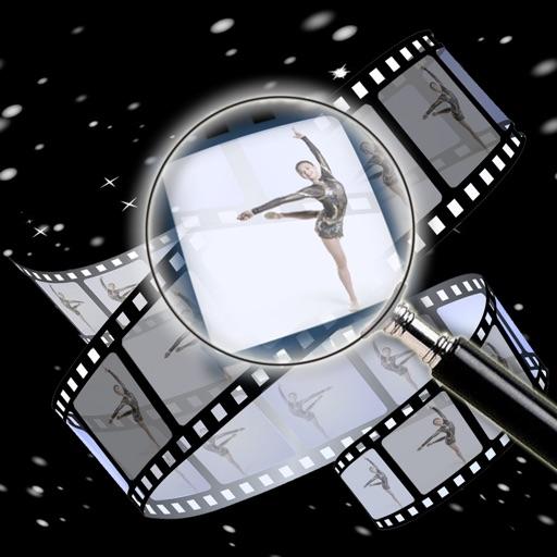 Video Frame Player
