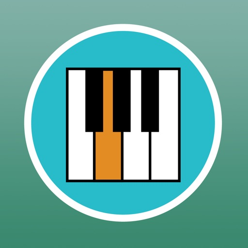 Music Theory - Piano Keys