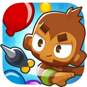 Bloons TD 6 overview, reviews and download