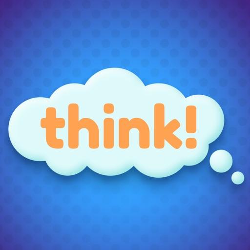 Think..!!