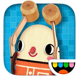 Ícone do app Toca Builders