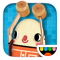 App Icon for Toca Builders App in Jordan IOS App Store