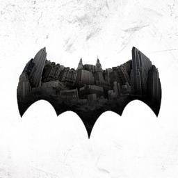 Ícone do app Batman - The Telltale Series