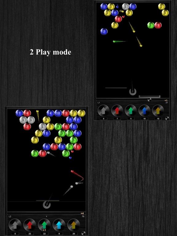 Re:Bounding - Bubble Shooting Screenshots
