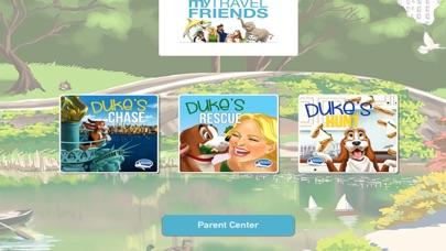 Duke's Adventures