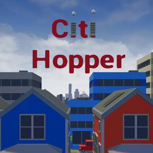 Citihopper - Games app