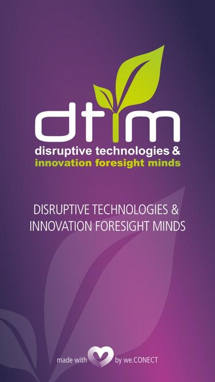 DTIM screenshot-0