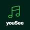 Med YouSee Musik har du fri adgang, til over 30 millioner musiknumre, på din mobil eller tablet