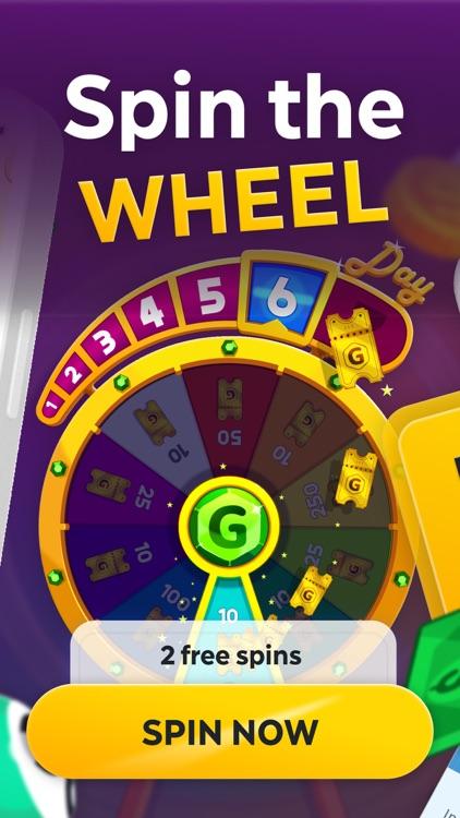 Win Cash Rewards with GAMEE screenshot-3