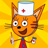 Codes for Kid-E-Cats: Doctor Pet Game Hack