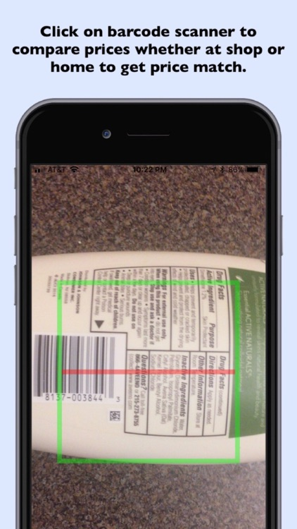 Mycartsavings:Price Comparison screenshot-4