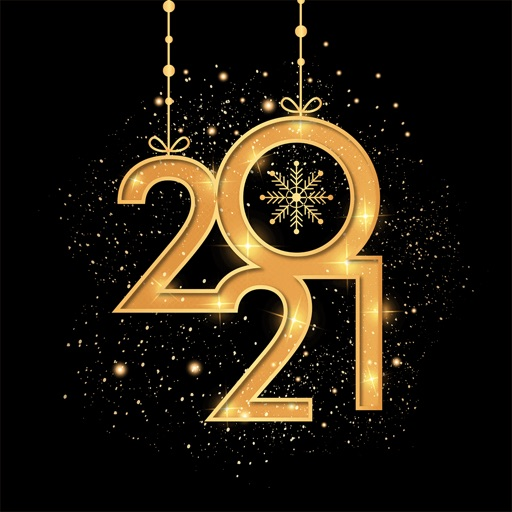2021- Happy New Year Greetings