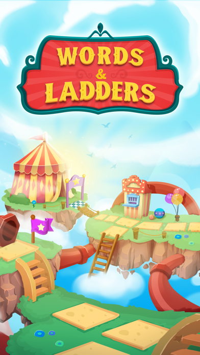 Words & Ladders screenshot 8