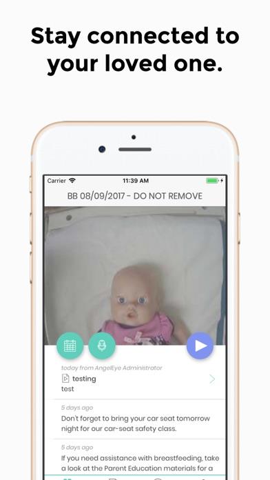 Angel Eye MobileScreenshot of 2