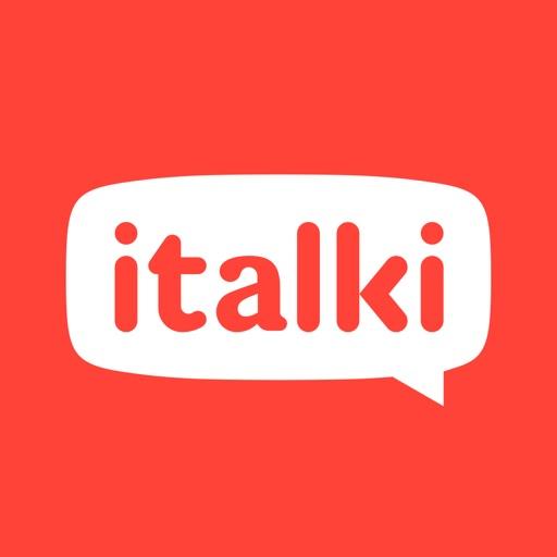 italki: オンラインで言語を学ぶ