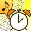 お知らせ便利タイマー - iPhoneアプリ