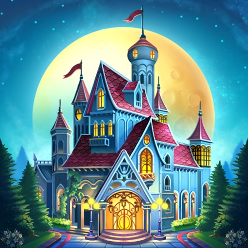 Jewel Castle® - Matching Games