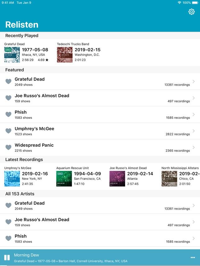 30+ Relisten App Mac Pictures