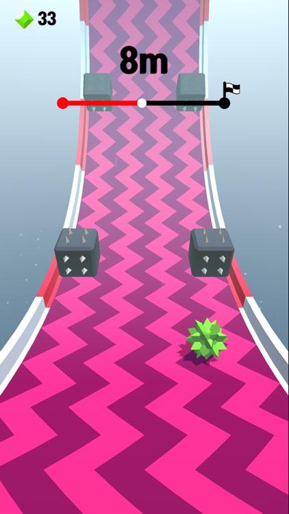Rolling Road 3D screenshot-6