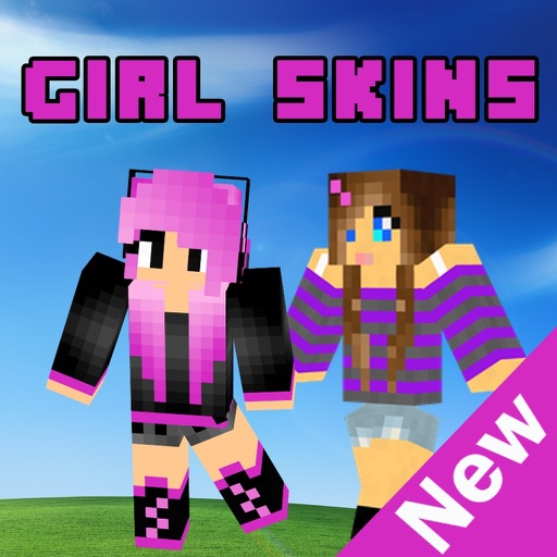Girl Skins for Minecraft 2021