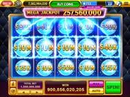 Caesars® Casino Vegas Slots ipad images