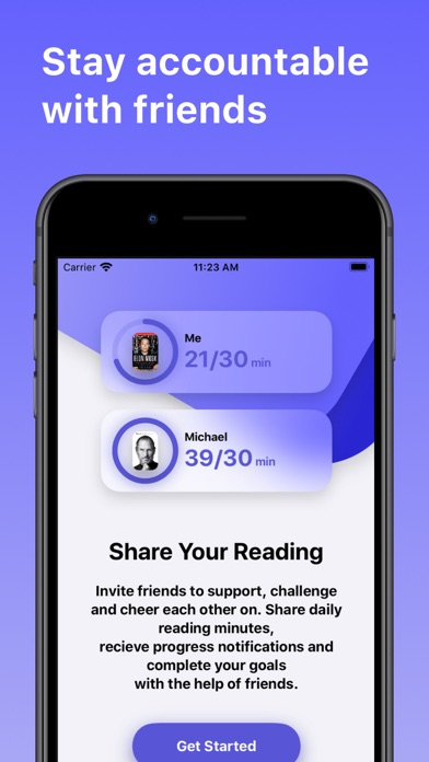 messages.download Books Tracker - Read software