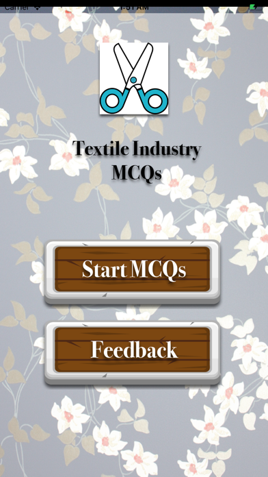 Textile Industry MCQs