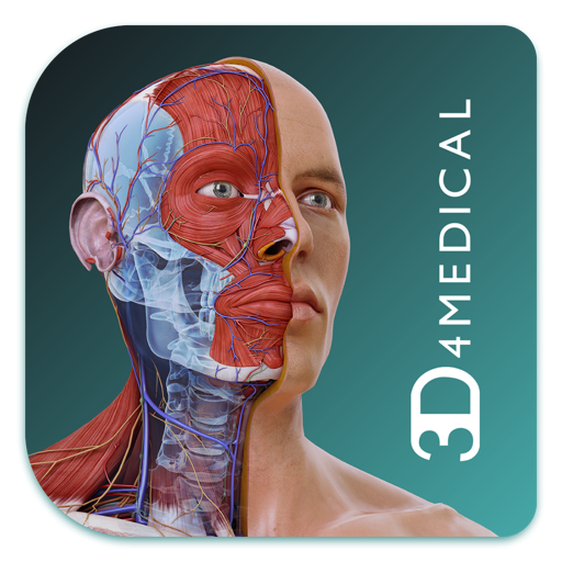 Complete Anatomy 21 for IOS