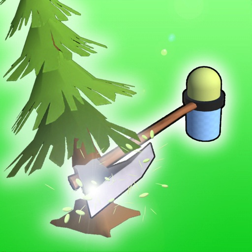 Lumberjacks - Multiplayer Game
