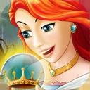 Princess Bubble Kingdom Mania