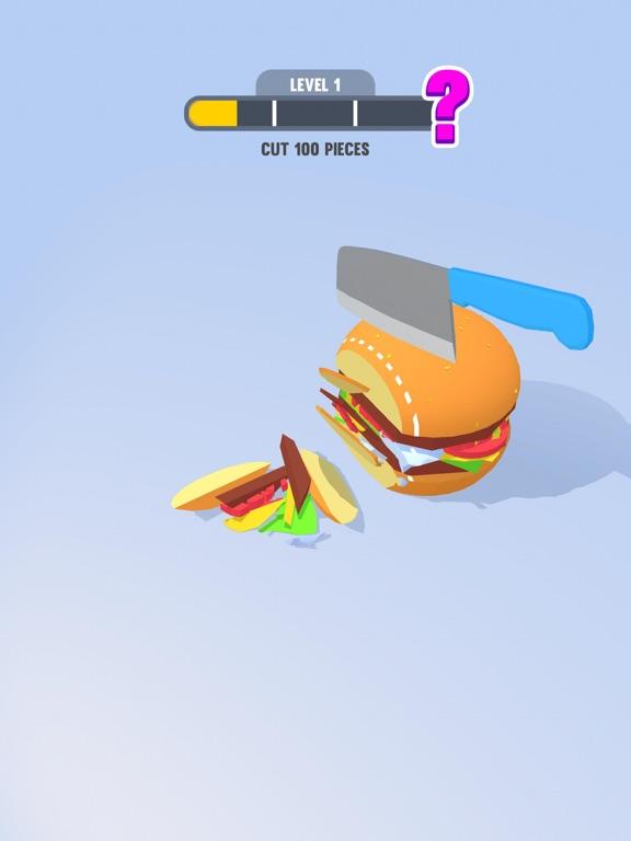 Fast Slash screenshot 5