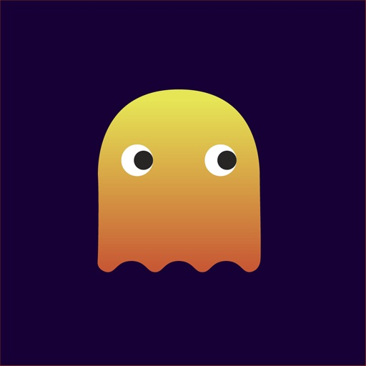 Ghosting Animated Stickers