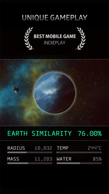 OPUS: The Day We Found Earth screenshot-4