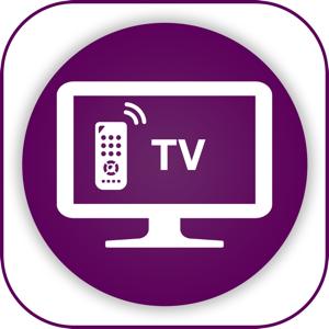 Smart Remote Control 4 RCA TV - Photo & Video app