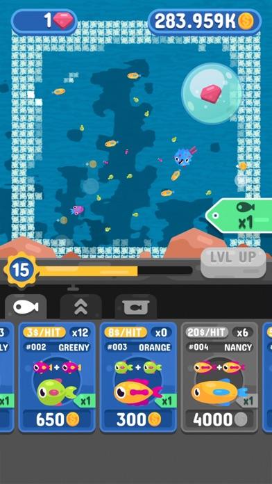 Fish Craft screenshot 1