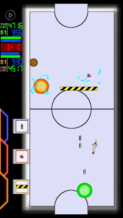 WarForGoal Screenshot 2