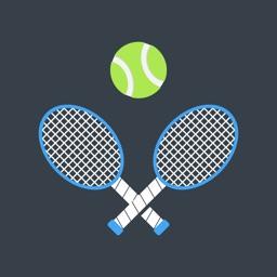G.PIX: Tennis Scores