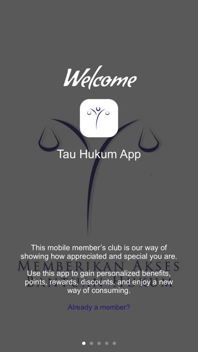 点击获取Tau Hukum