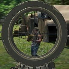 Activities of Sniper Bravo : Target Shooter