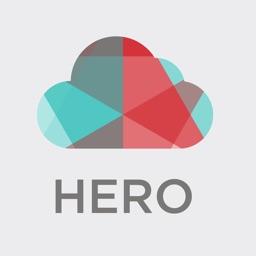 Cloud by Hero