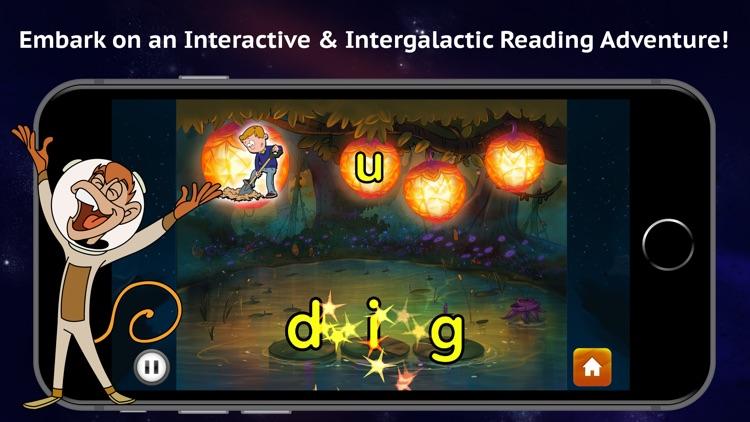 Best Reading App for Kids screenshot-4
