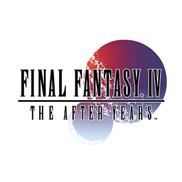 Ícone do app FF IV: THE AFTER YEARS