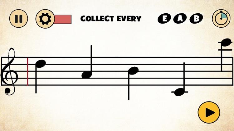 Treble Cat - Read Music