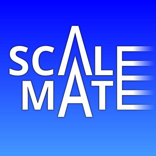 ScaleMate - Visualize Harmony