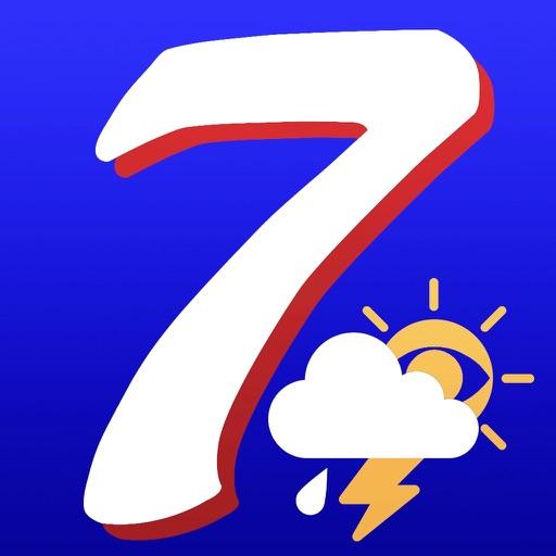 CBS7 Weather