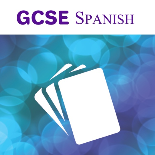 GCSE Spanish Vocab