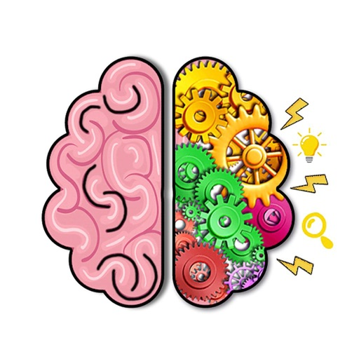 Tricky Brain Master Puzzles
