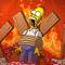 App Icon for I Simpson™: Springfield App in Italy IOS App Store